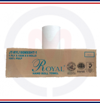 ROYAL Hand Roll Towel